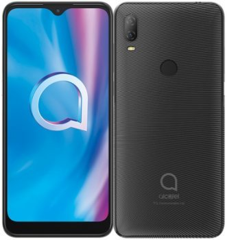Alcatel 1v Plus Price in Oman