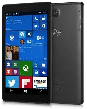 Alcatel Pixi 3 (8) LTE Price in Nigeria