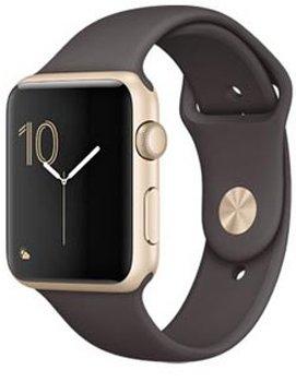 Apple Watch Series 1 Sport 42mm Price in Greece
