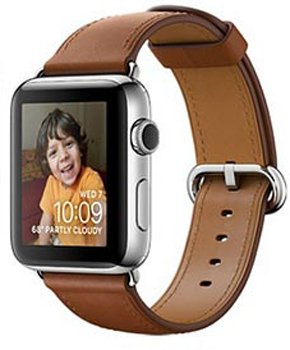 Apple Watch Series 2 38mm Price in Canada