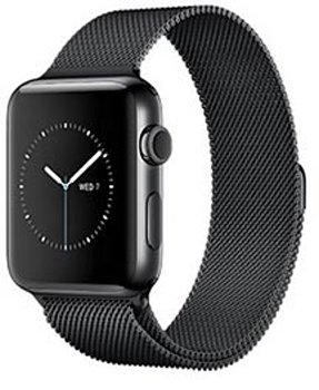 Apple Watch Series 2 42mm Price in Hong Kong