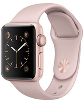 Apple Watch Series 2 Sport 38mm Price in Bangladesh