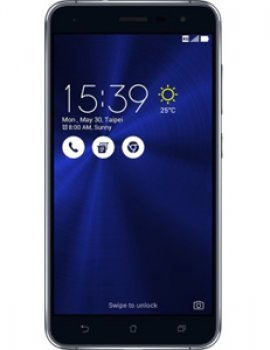 Asus Zenfone 3 ZE520KL Price in Hong Kong