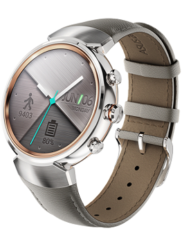 Asus Zenwatch 3 WI503Q Price in Bahrain