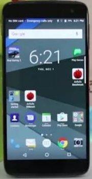 Blackberry BBC100-1 Price in Greece