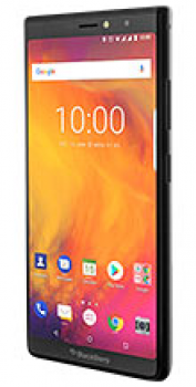 BlackBerry Evolve X Price in India