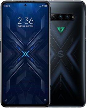 Xiaomi Black Shark 4 Pro Price in United Kingdom