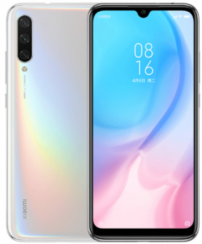 Xiaomi Mi CC9 Meitu Edition Price in Oman