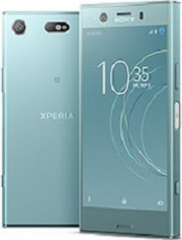 Sony Xperia XZ1 Compact Price in Hong Kong