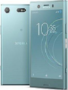 Sony Xperia XZ1 Compact Price in Canada