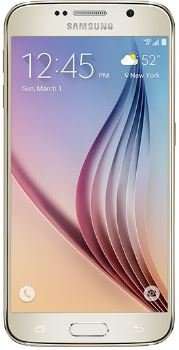 Samsung Galaxy S6 Price in Nigeria