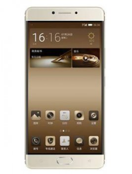 Gionee M6 Price in Nigeria