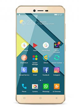 Gionee P7 Price in Dubai UAE