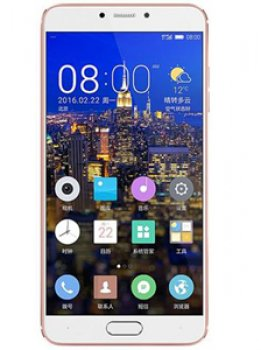 Gionee S6 Pro Price in Greece