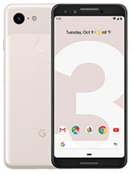 Google Pixel 3 128GB Price in Norway