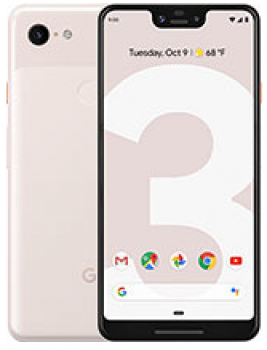 Google Pixel 3 XL Price in Canada