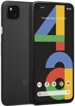 Google Pixel 4a Price in Indonesia