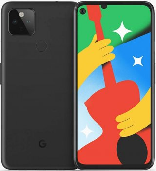 Google Pixel 4a 5G Price in USA