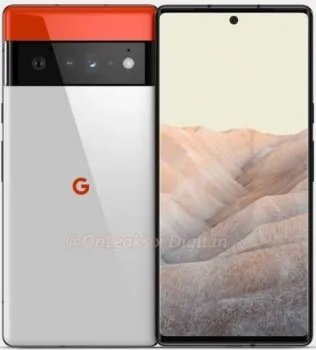 Google Pixel 6 Pro Price in USA