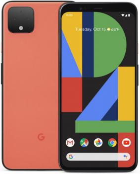 Google Pixel 4 (128GB) Price in India