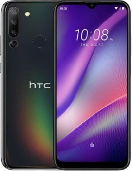HTC Wildfire E4 Price in USA