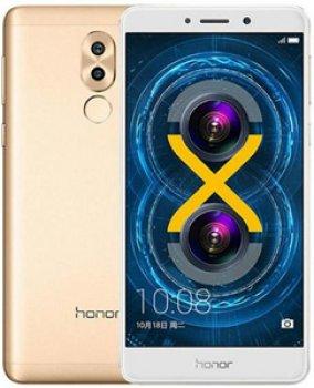 Huawei Honor 6X Price in Greece