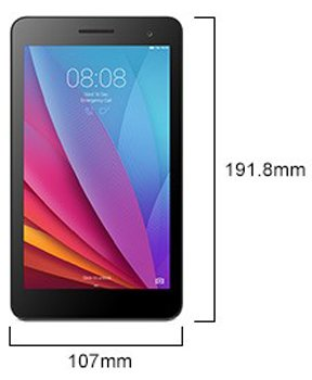 Huawei MediaPad T1 7.0 Plus Price in Canada