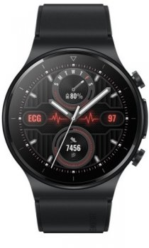 Huawei Watch GT 2 Pro ECG Price in India