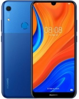 Huawei Y6s 2019 (64GB) Price in India