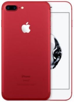 Apple IPhone 7 Plus Red  Price in Bahrain