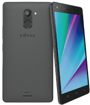 Infinix Hot 4 Pro Price in Greece