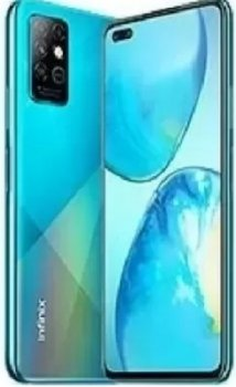 Infinix Note 10  Price in Nigeria