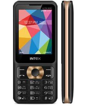 Intex Ultra 4000i Price in Hong Kong
