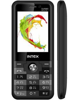 Intex Turbo Selfie Plus Price in Hong Kong