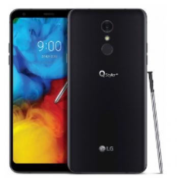 LG Q Stylo Plus Price in Indonesia