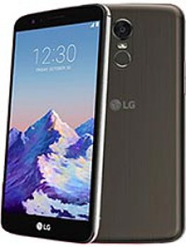 LG Stylus 3 Price in Hong Kong