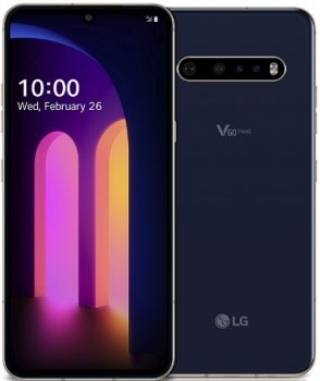 LG V60 ThinQ 5G Price in USA