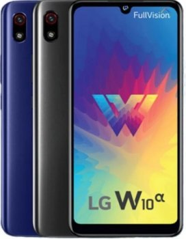 LG W10 Alpha Price in Australia