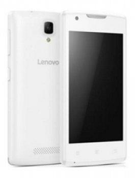 Lenovo Vibe A Price in Canada