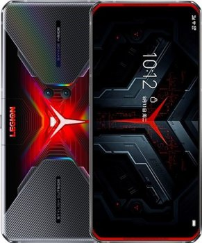 Lenovo Legion Pro Price in United Kingdom
