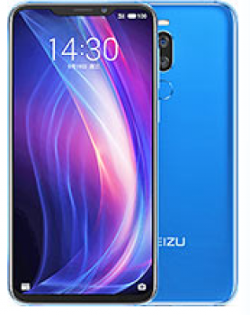 Meizu X8 6GB Price in Nigeria