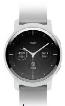 Motorola Moto G Smartwatch Price in USA