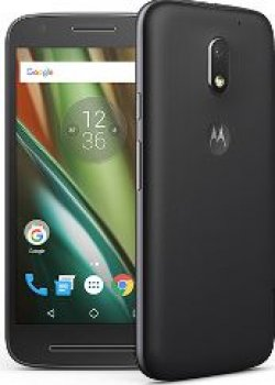 Motorola Moto E4 Price in Hong Kong
