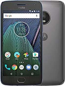 Motorola Moto G5 Plus Price in Canada