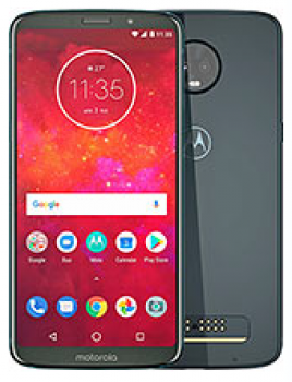 Motorola Moto Z3 Play (6GB RAM) Price in Kuwait