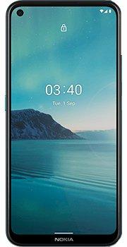 Nokia 3.5 Price in USA