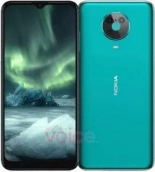 Nokia 6.4 Price in Nigeria