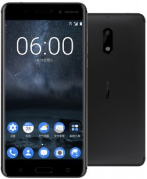 Nokia 6 Price in Greece
