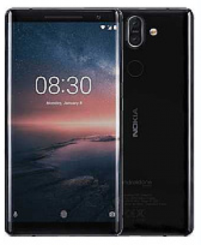 Nokia 8 Sirocco Price in Italy