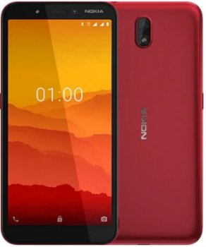 Nokia C1 (Android Go Edition) Price in Dubai UAE